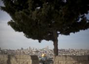 再添变数!黎巴嫩提议在东耶路撒冷设驻巴大使馆