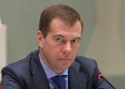 梅德韦杰夫:俄执政党全力支持普京赢得大选