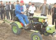 广西:让小农机大显身手