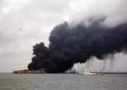 或造成生态破坏:东海油船碰撞事故亟待科学处置