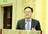 青岛市政协委员薄涛: 完善卫生政策体系加快健康青岛建设