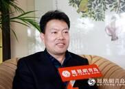 市南区政协委员王振民:打造市南文化新地标