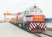 河南省外贸进出口值中西部第一 中欧班列成绩单闪亮