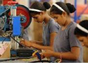 印度经济曾与中国齐平? 美媒:如今只是中国零头