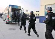 黑龙江警方开展农村打黑除恶行动 处理村干部19人