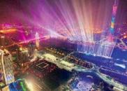 广东2017年地区生产总值8.99万亿 连续29年居全国首位