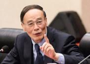 王岐山在湖南当选第十三届全国人大代表