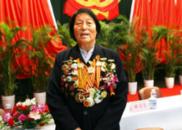 山西选出70名十三届全国人大代表 89岁申纪兰当选