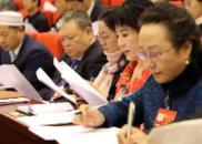省级地方两会盘点:106名女性当选副省级以上领导