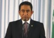 马尔代夫紧急状态:前总统被捕 政府军冲入最高法