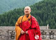 中国佛教协会副会长妙江法师给您拜年