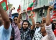 """马尔代夫这出政治大戏,不料让中国莫名""""躺枪"""""""