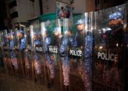 马尔代夫反对党呼吁外国进行军事干预 外交部回应