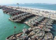 男子为谋利益雇20多艘船海上横行 撞沉他人渔船