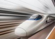 时速400公里以上的中国智能高铁正在开发