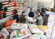 农业部部长韩长赋:化肥确实用得多 要减量