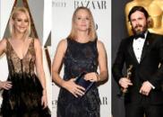 [看点]奥斯卡影后颁奖人破例 首位变性女演员出席