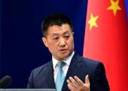 蒂勒森去职蓬佩奥接任,中国外交部说了这样两句话