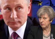 针锋相对!俄罗斯外长:将很快驱逐英国外交官