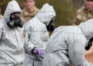 英美德法发布联合声明 认定俄罗斯毒害前双面间谍