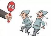 宜春通报3起作风不实问题 丰城市教育局一干部受处分