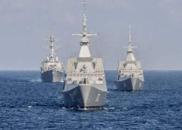 """外交部深夜回应""""美舰进入中国南海岛礁邻近海域"""""""