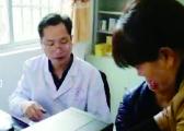 广昌独臂村医27年单手骑车40万公里为村民看病