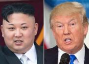 """外媒称特朗普已与金正恩""""通话"""" 白宫澄清"""
