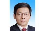 重庆市璧山区委书记:吴道藩