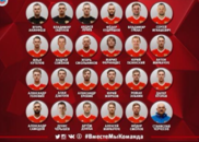 2018俄罗斯世界杯之A组:最弱之组