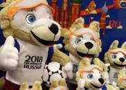 """足球为媒,中国品牌融入世界杯""""朋友圈"""""""