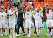 乌拉圭1:0绝杀埃及 终结六届世界杯首战不胜历史