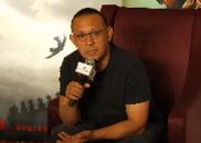 专访姜文:崔永元冯小刚不用撕,看我的电影就解决了