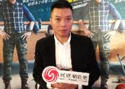 《大师兄》导演阚家伟:香港新导演要靠作品赢得认可