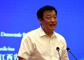 世界中医药大会第四届夏季峰会在南昌举行 刘奇致辞