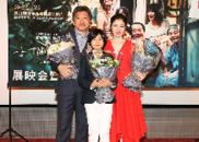 《小偷家族》点映火爆 是枝裕和盼与中国导演交流