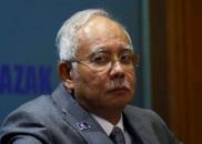 外媒:马来西亚逮捕前总理纳吉布