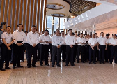 7月5日 | 山东省党政代表团赴广州金融中心考察学习
