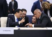 李克强出席第七次中国-中东欧国家领导人会晤
