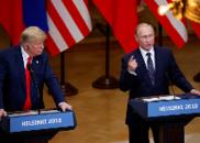 普京:俄方没有、也不打算干涉美国选举