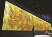 《清明上河图3.0》高科技互动艺术展演市场调查