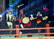 2018成都国际友城青年音乐周双流分会场活动举行