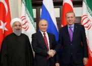 8.12|土总统称不会屈服于美国威胁 伊朗表态支持
