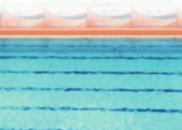 成都游泳队首日斩获7枚金牌