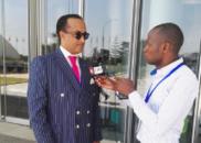 埃塞俄比亚外交部发言人:期待巩固中非合作胜利成果