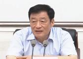 刘奇:江西要成最讲党性、最讲政治、最讲忠诚的地方