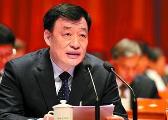 刘奇主持会议 传达学习全国宣传思想工作会议精神