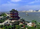 亚布力论坛中国知名企业家云集江西 刘奇用滕王阁序发邀请