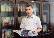 青岛66中校长相佃国:教育的根本目的是促进学生的健康成长