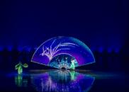 图集 |  张艺谋执导《归来三峡》在奉节举行全球首演